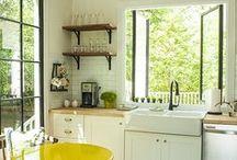 TRB:: Kitchens