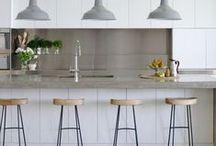 Kitchen / Tips til nytt kjøkken