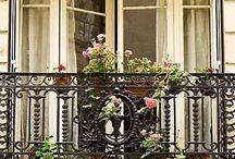 Paris Memories / by Shelley Waddles-Ziegenbusch
