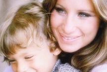 Babra Streisand / Photos, items, memorabilia  / by Shelley Waddles-Ziegenbusch