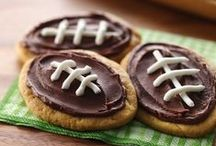 Food: Game Day