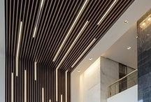 Ceiling Design Ideas / Ceiling design ides for your home