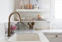 I Love Kitchens / by Jordan Maxey Wilkinson