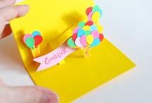 MAKE - Crafty / by Lenetta