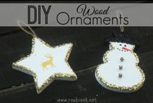 Christmas / Great ideas for holiday decorations, Christmas gifts, and anything related to holiday fun. / by Jamie Roubinek | Roubinek Reality blog
