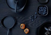 Food styling / by Isabelle Paille