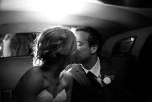 Wedding photography / by Isabelle Paille