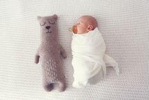 Babies-kids and family / by Isabelle Paille