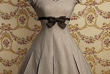 classic / dresses that stand the test of time, yet are a bit quirky. like me / by Bridget Trinkaus