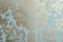 Home Decor*Paint Colors*Furniture Pieces / Decorating the Home  / by Odette Gutierrez