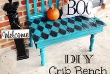 DIY / A collection of DIY projects and craft ideas / by Jamie Roubinek | Roubinek Reality blog