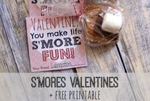 Valentine's Day / All things to celebrate Valentine's Day, including DIY Valentines for your class, fun Valentine's Day date night ideas, Valentine's Day crafts for the kids, and Valentine's Day decorations for your home. Anything and everything related to Valentine's Day.  / by Jamie Roubinek | Roubinek Reality blog