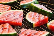 Grilling Tips & Recipes