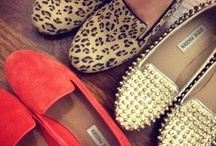 Shoes I wish for... / by Rosie Price-Smith