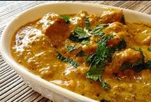 Indian Food & Recipes / by KC Porter