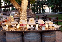wedding/ events / by Sarah Louttit