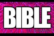 Homeschool: Bible / by KC