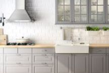 Home: Kitchen / by KC
