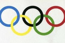 Homeschool: Olympics / by KC