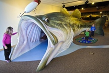 For the Kids / Fun places for kids in Southeast South Dakota