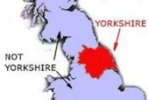 Yorkshire / by KC Porter