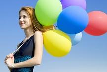 Reference Balloon Parade