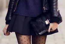 Fashion / by Andresa Vaz Freitas