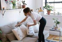 house : home / Home decor inspiration!