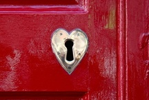 Open, Sesame! / Doors, entryways, gates, knockers & knobs