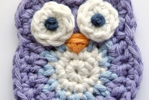 Crochet / Crochet projects I want to try