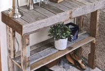 Home Decor DIY's / by Johnna Springer