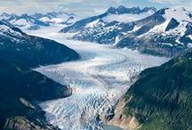 Alaska Adventures / Nature's Greatest Experience. / by Holland America Line