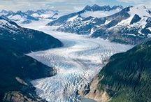 Alaska Adventures / Nature's Greatest Experience.