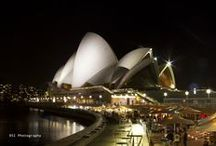 Adventurous Australia/New Zealand / We're Up on 'Down Under.' / by Holland America Line