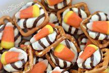 Halloween Snacks / by United Supermarkets