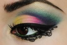Paint me / Hair, Nails and Make-up