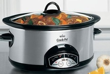 Slow Cooker Recipes / Crockpot recipes to try. / by Kelsey Lake