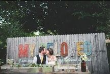 for the yard / by MaryJanes and Galoshes Photography