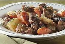Irish Favorites / Delicious traditional Irish recipes for Saint Patrick's Day! / by United Supermarkets