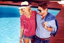 SPRING SUMMER 2013 CAMPAIGN