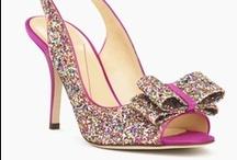 Wedding Shoes / by Jordan Maxey Wilkinson