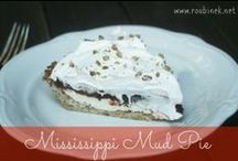 Pies & Cakes / Delicious collection of recipes for desserts like pies and cakes! / by Jamie Roubinek | Roubinek Reality blog