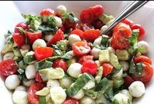Healthy Recipes / by Tarah Pettersen