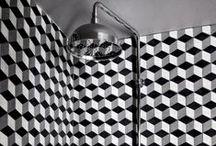 pattern | cube / by Elena Samarkina