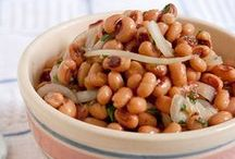 Black-Eyed Peas Recipes / by United Supermarkets