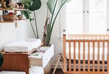Nursery/ Kids Room