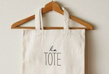 Tote bag / by laurina24