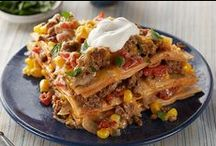 Great Recipes with Ground Beef / by United Supermarkets