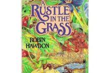 Books Worth the Read / by Ramona Conrad-Cooper
