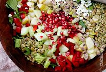 Food stuff / by Annaliza Moorhead